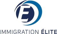 Immigration Élite logo